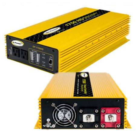 Picture for category Inverters/Chargers