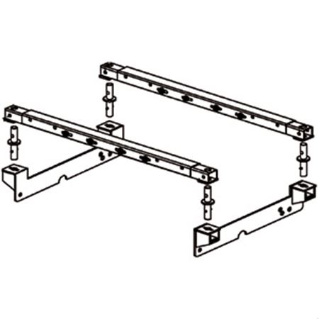 Picture for category Mounting Kits