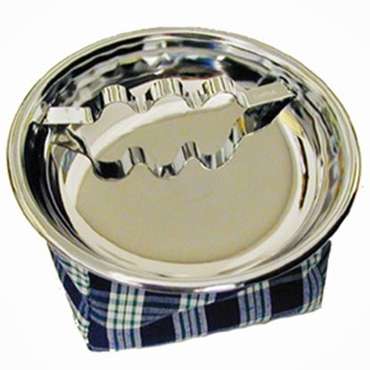 Picture of Prime Products  Round Ash Tray w/o Lid 14-6005 03-0655