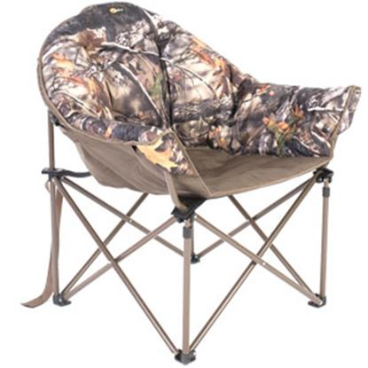 Picture of Faulkner  Camouflage Fodling Big Dog Bucket Chair w/ Bag 52285 03-2140
