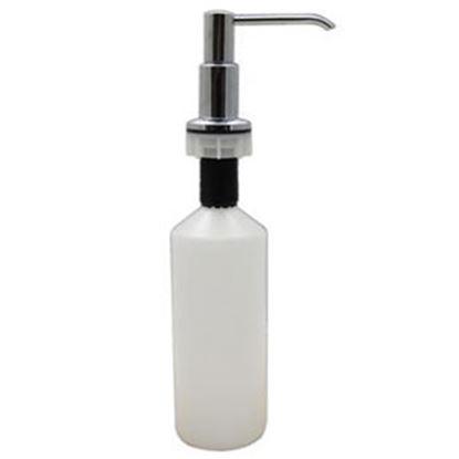 Picture of Phoenix Faucets  Chrome Soap Dispenser PF281017 10-0056
