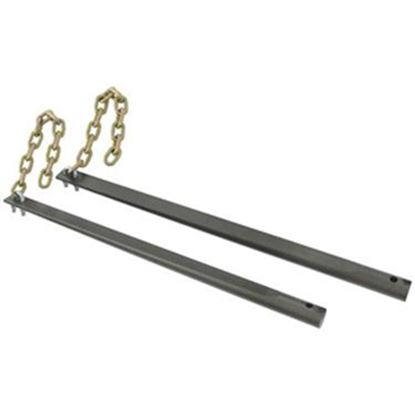Picture of Blue Ox  1000 lb Kit Spring Bars BXW4007 14-5277