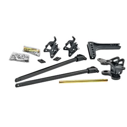 Picture of Pro Series Hitches  800 lb Trunnion Pro Series Wt Distribution Hitch 49586 14-7036