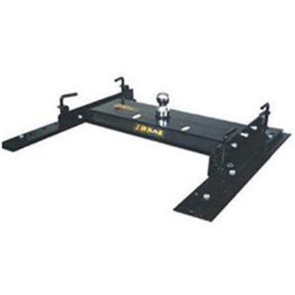 Picture of Demco Hijacker  Slider Bed Rails/Installation Kit 6012 14-9046