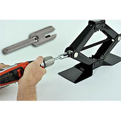 Picture of Ultra-Fab  T-Slot Scissor Jack Crank 48-979071 15-1202