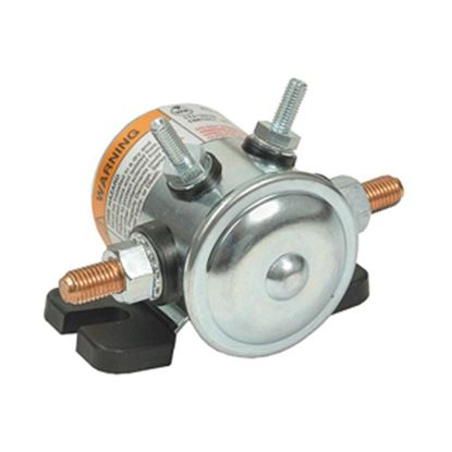 Picture of Pollak  Packaged Starter Solenoid 52-307-01 19-0334