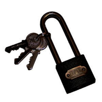 Picture of BAL  Key Padlock 28015 20-0461
