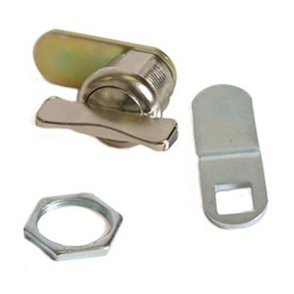 """Picture of Camco  5/8"""" Storage Compartment Thumb Lock 44333 20-0479"""