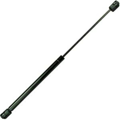 "Picture of JR Products  20"" 120 Lbs Gas Spring With Plastic Socket Ends GSNI-2300-120 20-1078"