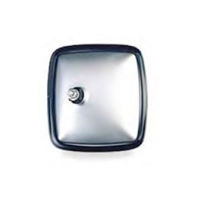 "Picture of Velvac  6-1/2"" x 6"" Convex Glass Exterior Mirror for Center Mount Angle Heads 708156 23-0010"