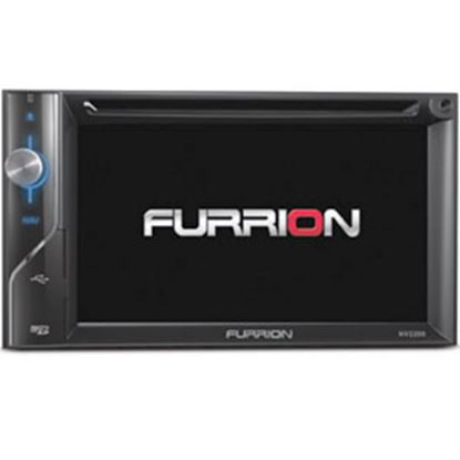 "Picture of Furrion  6.2"" TFT Touch Display Bluetooth GPS Navigation System 381576 24-0207"