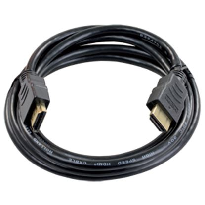 Picture of JR Products  6' HDMI Coax Jumper 47925 24-0442