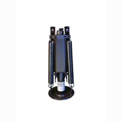 Picture of HWH  6K Rear Levelling Jack AP40817 45-9010