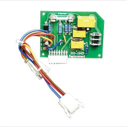 Picture of Dinosaur Electronics  Generator Power Supply Circuit Board for Onan 300-2784/2943 48-3470