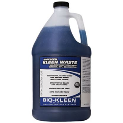 Picture of Bio-Kleen Kleen Waste 1 Gal Holding Tank Treatment w/Deodorant M01709 69-0548
